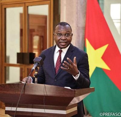 Burkina Faso : Le pays veut contrôler l'usage des drones civils