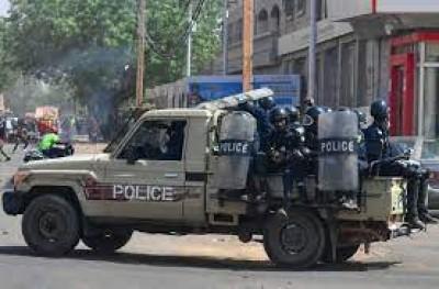 Niger : « Tentative de coup d'Etat », un capitaine de l'armée activement recherché, 15 soldats aux arrêts