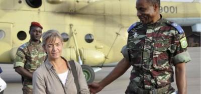 Mali : Capturée par des terroristes en 2016, une missionnaire suisse retrouvée morte