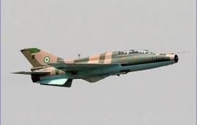 Nigeria : Un avion de l'armée de l'air disparaît des radars dans l'Etat de Borno