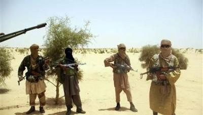 Burkina Faso : Six volontaires pour la défense de la patrie tués