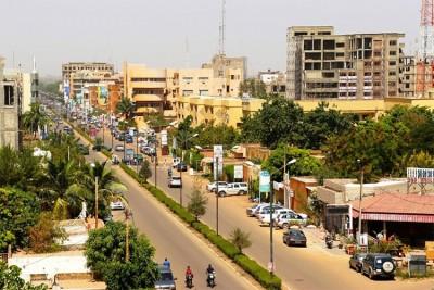 Burkina Faso : La circulation alternée à sens unique bientôt appliquée à Ouagadougou