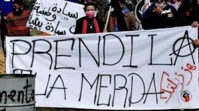 Tunisie : « Scandale des déchets italiens », des manifestants en colère demandent à Rome de rapatrier ses poubelles
