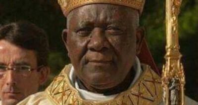 Cameroun : Décès à 91 ans de Christian Tumi, 1er cardinal camerounais