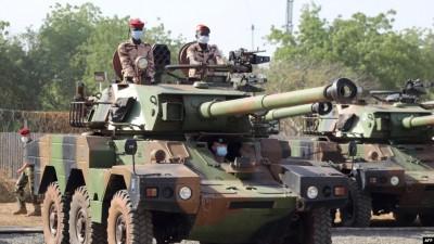 Niger : Des soldats tchadiens du G5 Sahel accusés de viol sur des femmes mariées