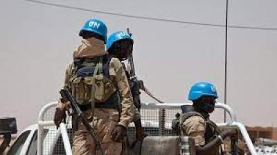 Mali : La Minusma porte un coup dur aux jihadistes à Aguelhok, un chef du GSIM et 40 assaillants abattus