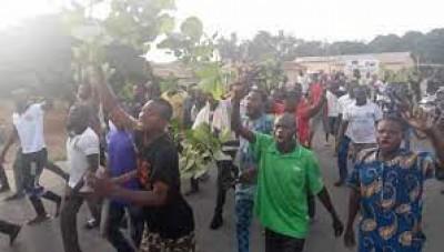 Bénin : Contre la prolongation du mandat de Patrice Talon, des manifestations éclatent dans plusieurs villes