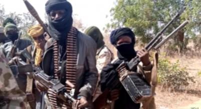 Nigeria : Deux travailleurs chinois kidnappés dans l'Etat d' Osun par un gang armé