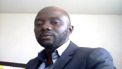 Centrafrique : Le ministre de la jeunesse et des sports Lionel Dounda viré du gouvern...