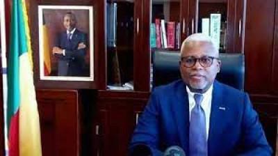 Bénin : Affaire Madougou, le ministre de la justice réagit à la sortie d'un magistrat en exil, « Je ne le connais pas »