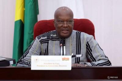 Burkina Faso : Le président Kaboré face au monde paysan le 23 avril à Manga