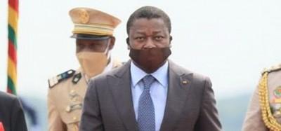 Togo-France :  Dessous de la visite du Président Gnassingbé à Paris selon Taama