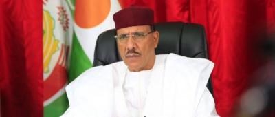 Niger : Le premier gouvernement de Mohamed Bazoum composé de 33 membres dévoilé