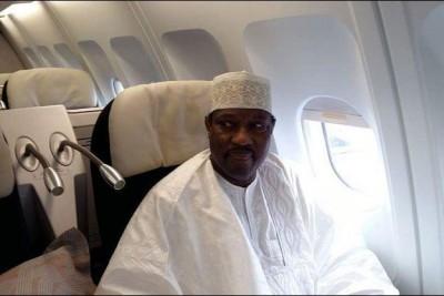 Niger : L'opposant Hama Amadou évacué en France pour un « contrôle sanitaire »