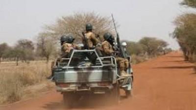 Burkina Faso : Deux morts et trois blessés dans une attaque à Markoye