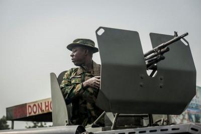 Nigeria : 11 soldats retrouvés morts à la suite d'une attaque armée dans l'Etat de Benue