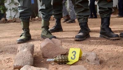 Mali : Une grenade explose dans un restaurant à Gao et fait trois blessés