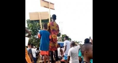 Côte d'Ivoire : Dabou, des paramétrages en cours d'un transformateur à l'origine des perturbations sur le réseau électrique, pas de soucis de distribution d'eau