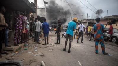 Bénin : Répression de l'armée à Savè, une deuxième personne succombe à ses blessures