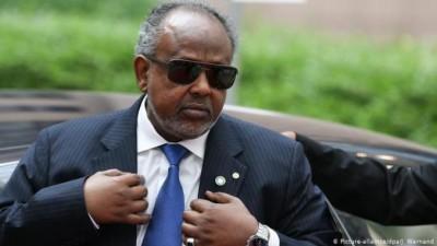 Djibouti : Sans grand suspens, Ismaël Omar Guelleh réélu avec 98,58 % des voix
