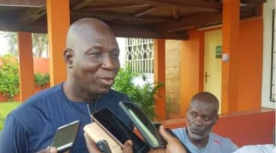 Côte d'Ivoire : Education nationale, suite à sa promotion, des enseignants rendront h...
