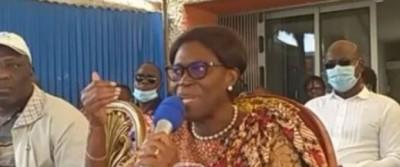 Côte d'Ivoire : Depuis Cocody, Simone Gbagbo « Le 11 avril a été une journée de défai...
