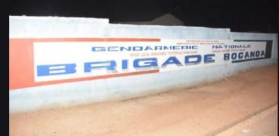 Côte d'Ivoire : Soupçons  d'infidélité, il taillade mortellement sa conjointe, le meurtrier mis aux arrêts