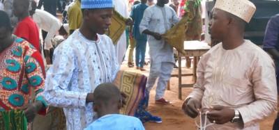 Togo :  Ramadan avec mesures exceptionnelles