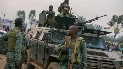 Centrafrique : L'armée et ses alliées russes arrachent Kaga-Bandoro ,aux mains de reb...