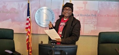 Liberia-USA :  L'avocat Wynfred Russell à la conquête d'une mairie aux USA