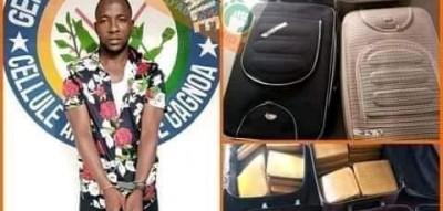Côte d'Ivoire : Gagnoa, l'instituteur accusé d'être un dealer de drogue libéré pour erreur