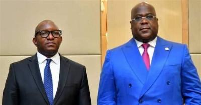 RDC : Le nouveau gouvernement Sama Lukonde enfin dévoilé