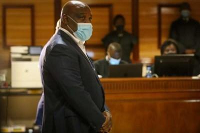 Angola : Un ancien ministre de Dos Santos condamné à 14 ans de prison pour «corruptio...