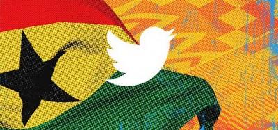 Ghana :  Twitter s'installe au Ghana pour l'Afrique, les raisons