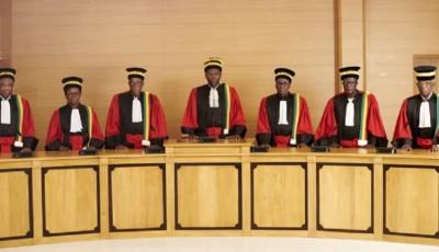Bénin : Saisie à Tchaourou, la Cour constitutionnelle refuse d'annuler la présidentie...