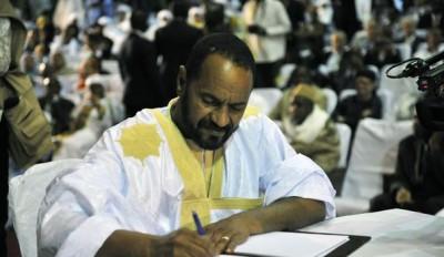 Mali : Sidi Brahim Ould Sidati, président de la CMA assassiné à Bamako