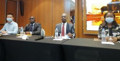 Côte d'Ivoire :   PND 2016-2020, Wifi dans les Universités et grandes écoles publique...
