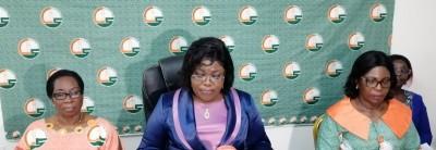 Côte d'Ivoire :   Journée internationale des Secrétaires, la LIS expriment son indign...