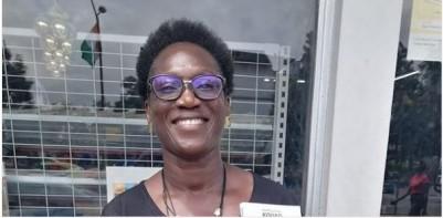 Côte d'Ivoire : Pulchérie Gbalet devant le tribunal ce mercredi, vers sa libération p...