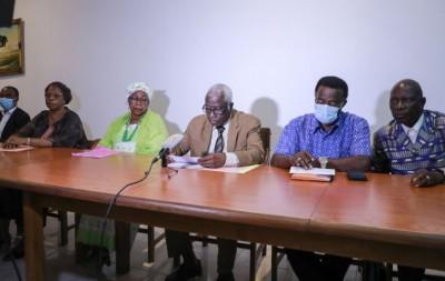 Côte d'Ivoire : Suspension du mot d'ordre de grève des fondateurs d'établissements sc...