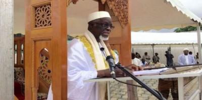 Côte d'Ivoire : Le président du Cosim n'est pas décédé des suites du Covid-19, voici...