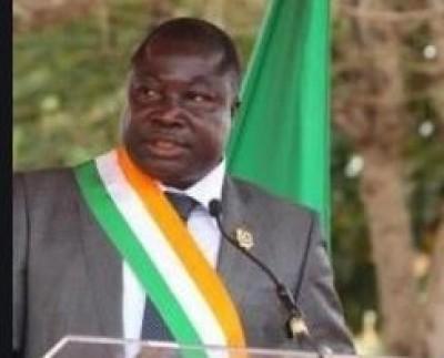 Côte d'Ivoire : Le député-maire d'Assuefry-Transua dément avoir  souffert de tracasse...