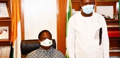 Côte d'Ivoire : Après une rencontre avec Bédié, Mabri annonce que l'opposition ira en...