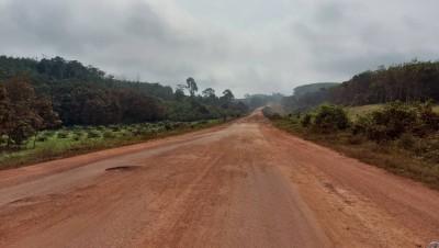 Côte d'Ivoire : Annonce de réhabilitation de la côtière en vue de la CAN 2023, les tr...