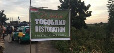 Ghana :  Affaire Togoland, deux inspecteurs de police en détention