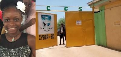 Liberia :  Tir d'arme dans une école à Monrovia, un mort