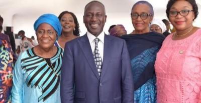 Côte d'Ivoire : Liste des membres du bureau de l'Assemblée Nationale après les législ...