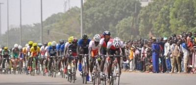 Burkina Faso : Le 33e tour cycliste international prévu du 29 octobre au 7 novembre
