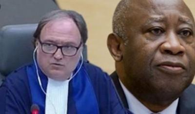 Côte d'Ivoire : Après l'acquittement définitif de Gbagbo et Blé Goudé, le juge Cuno...
