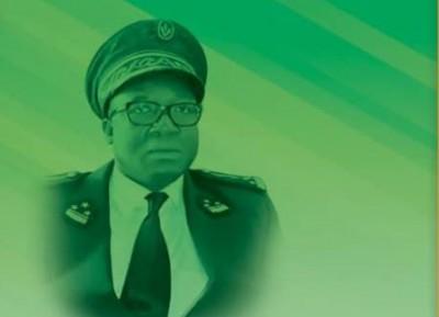 Côte d'Ivoire : L'ancien préfet d'Abidjan, Bamba Souleymane sera inhumé ce vendredi a...